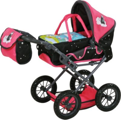 knorr-toys-puppen-kombiwagen-ruby-theodor-carbon-flash