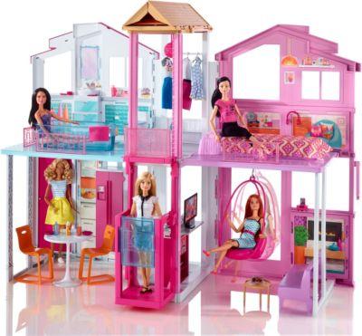 Puppenstuben & -häuser Puppenhaus Miniatur 1:12 Badezimmer Schlafzimmer Zubehör Rasur Spiegel & Kamm