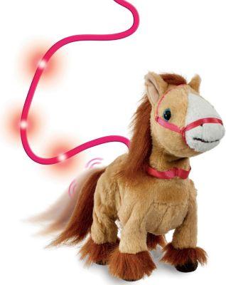 Vivid Animagic laufendes Pony Tessie