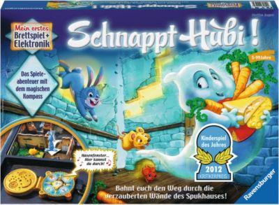 Ravensburger 220939 Schnappt Hubi!