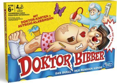 Hasbro B2176398 Dr. Bibber