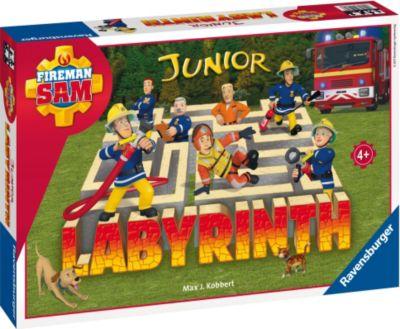 ravensburger-ravensburger-212828-feuerwehrmann-sam-junior-labyrinth