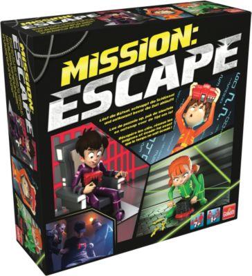 Goliath 30211 Mission Escape