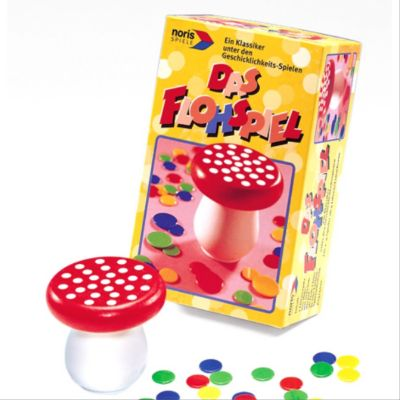 noris-spiele-flohspiel