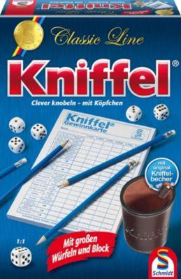 schmidt-spiele-classic-line-kniffel