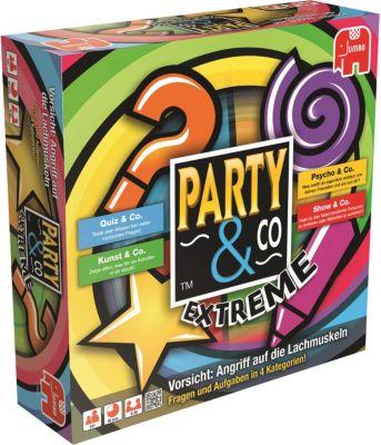 Jumbo 17864 Party & Co. Extreme