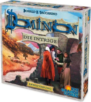 ASS Altenburger ASS Rio Grande Games Dominion -...