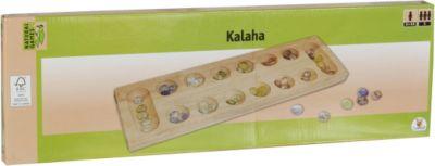 Natural Games Kalaha