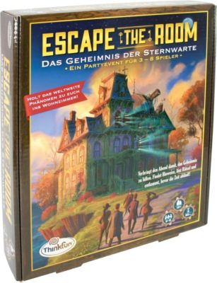 HCM Escape the Room 10+