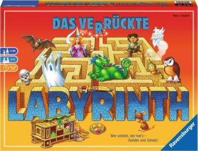 ravensburger-ravensburger-264469-das-verruckte-labyrinth