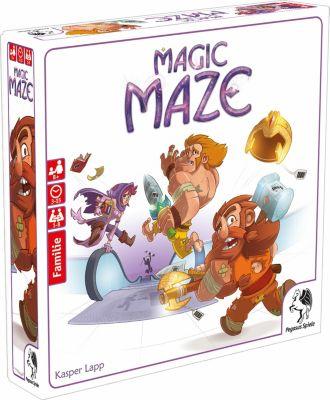 pegasus-spiele-magic-maze