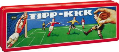 Mieg TIPP KICK Retro Edition