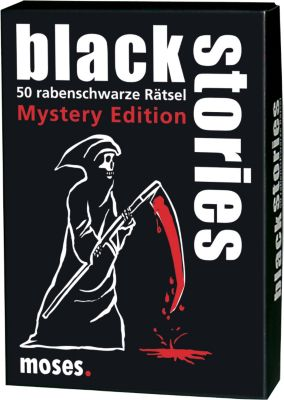 moses-black-stories-mystery-edition