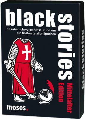 moses-black-stories-mittelalter-edition