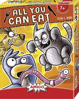 Amigo 01804 All You Can Eat