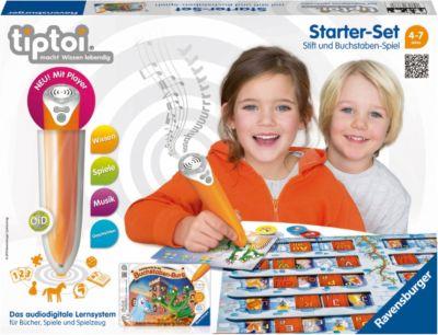 ravensburger-5055-tiptoi-starter-set-stift-und-buchstaben-spiel