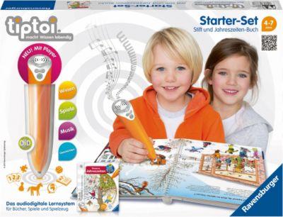ravensburger-5062-tiptoi-starter-set-stift-und-jahreszeiten-buch