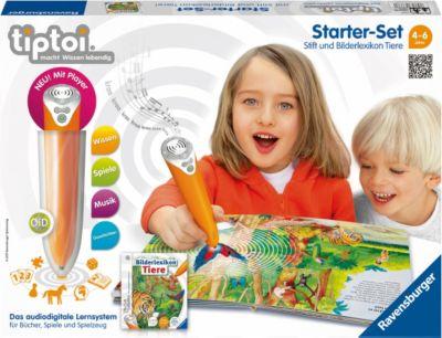 ravensburger-5086-tiptoi-starter-set-stift-und-bilderlexikon-tiere