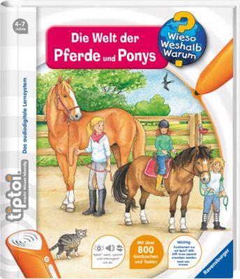ravensburger-ravensburger-6083-tiptoi-die-welt-der-pferde-und-ponys