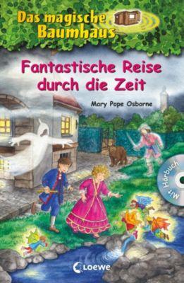 Loewe Osborne, Das magische Baumhaus Sammelband...