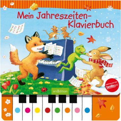 ars-edition-mein-jahreszeiten-klavierbuch