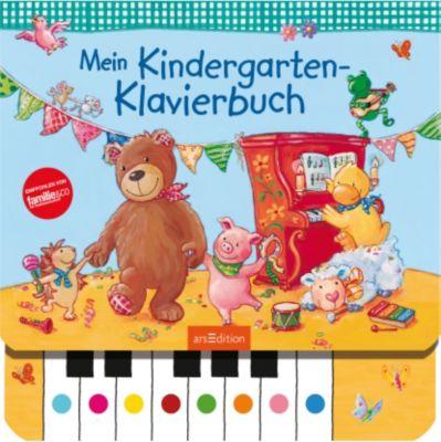 ars-edition-mein-kindergarten-klavierbuch