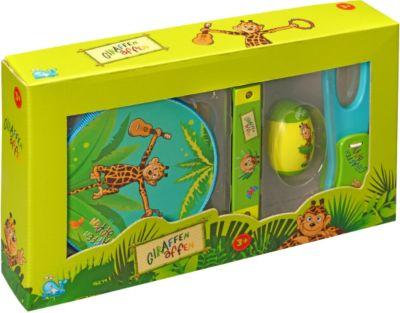 beluga-giraffenaffen-instrumente-set
