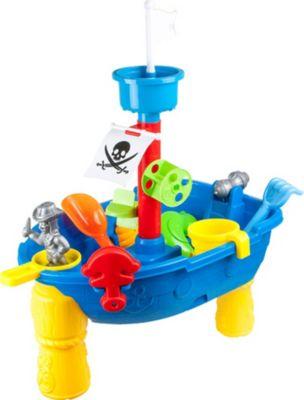 knorr-toys-sand-und-wassertisch-piratenschiff