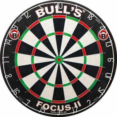 Bull&acutes Focus Bristle Dartboard