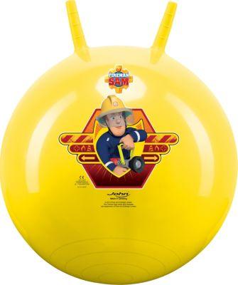 john-john-sprungball-feuerwehrmann-sam-45-50-cm
