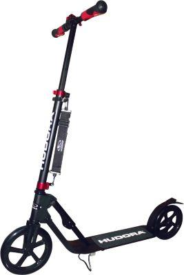 hudora-hudora-big-wheel-style-230-schwarz
