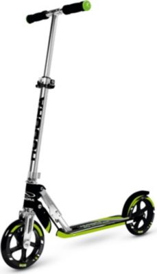 hudora-hudora-scooter-big-wheel-rx-pro-205-grun