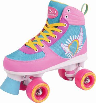 hudora-hudora-rollschuh-skate-wonders-gr-35-36