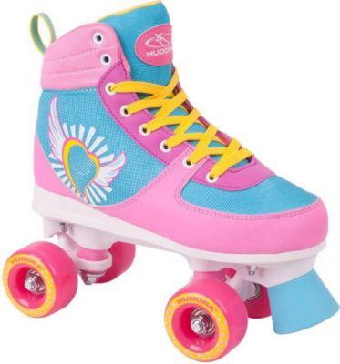 hudora-hudora-rollschuh-skate-wonders-gr-37-38