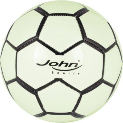 John Fußball Glow in the dark Gr.5