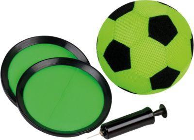 John KICK & STICK Indoor Fußball Set