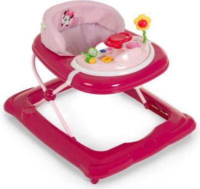 hauck-lauflerngerat-player-minnie-pink-ii