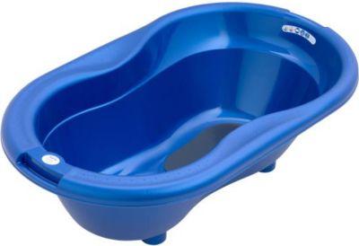 rotho-babydesign-top-badewanne-royal-blue-perl