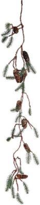 butlers-wintergreen-tannenzapfen-girlande-schnee