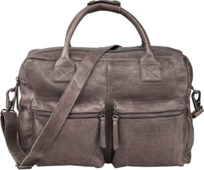 BUTLERS BOUTIQUE Echtleder Cowboy Bag