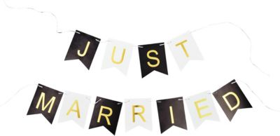 butlers-banner-day-girlande-just-married