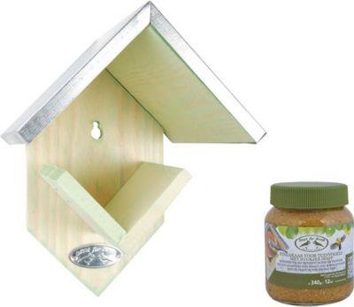 vogelfutterhaus preisvergleich die besten angebote online kaufen. Black Bedroom Furniture Sets. Home Design Ideas