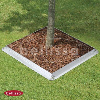 Rasenkante comfort mit Mähkante, 9x118 cm