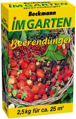 Beckhorn ® Beerendünger 2,5 kg