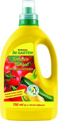 Beckhorn Tomatendünger, 750ml