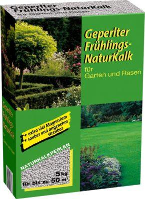 Beckhorn Geperlter Naturkalk, 5 kg, ganzjährig einsetzbar