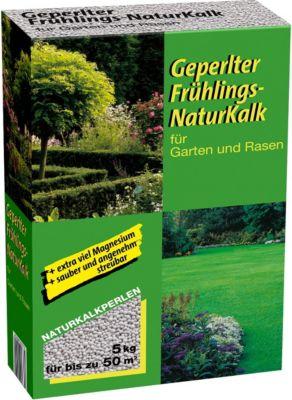 2x 5 kg Beckmann geperlter Naturkalk