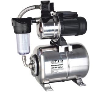 T.I.P. HWW INOX 1300 Plus F Hauswasserwerk
