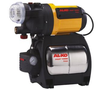 AL-KO Hauswasserwerk HWF 1300 Inox