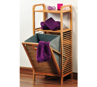 kesper sonstige kesper regal mit w schetruhe. Black Bedroom Furniture Sets. Home Design Ideas
